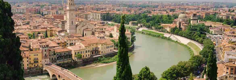 Verona & Lake Garda
