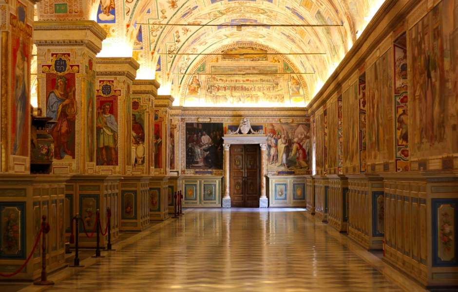 Top 5 (+1) Things to Know If Youre Going to Visit the Vatican City