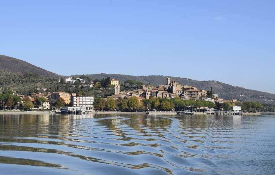 5. Lake Trasimeno